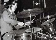 John Bonham - Rock'n'Roll - Overture