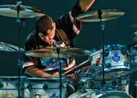 Neil-Peart-DW-Hockey-Drum-Kit-tmb