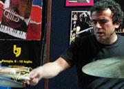 Stefano Tatafiore - Tra musica classica e second line