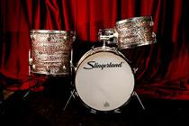 Slingerland Gene Krupa Deluxe Outfit n. 1
