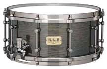 "Rullanti Tama S.L.P. Oak Limited Edition e Maple 14"" x 6,5"" - Higher Ground"
