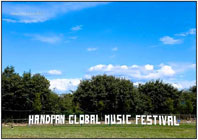 Handpan & Global Music Festival