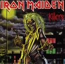 Come suonare i groove di KILLERS - Iron Maiden, 1981