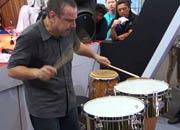 Ed Uribe - Addio a un grande maestro