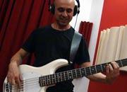 Flavio Scopaz- Il miglior amico del batterista
