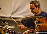 Marco Rovinelli - Il batterista liquido
