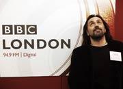 Daniele Giovannoni- Temperamento e groove italiani… a Londra!