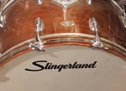 Slingerland Mahogany Custom Order