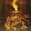Sepultura, ARISE, 1991