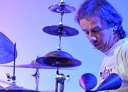 Massimo Barbiero - 360 gradi di percussioni