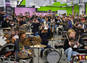 Beat It - Drummer Weekend
