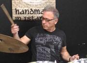 Enzo Di Vita - Una… Vita dietro ai tamburi!
