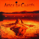 Alice In Chains. Dirt, 1992