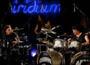 Carmine & Vinnie Appice - Bros in Drums