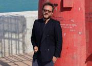 Matteo Fraboni - L'Italia incontra l'India